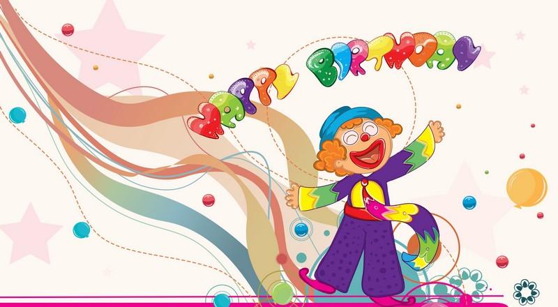 Popular greetings cards for Birthday - Happy birthday
