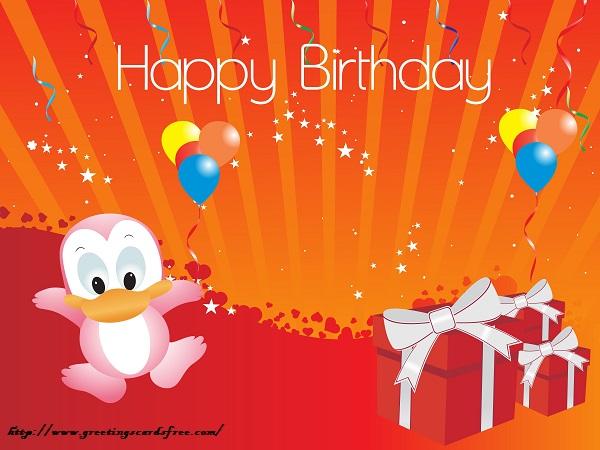 Popular greetings cards for Birthday - Birthday celebration