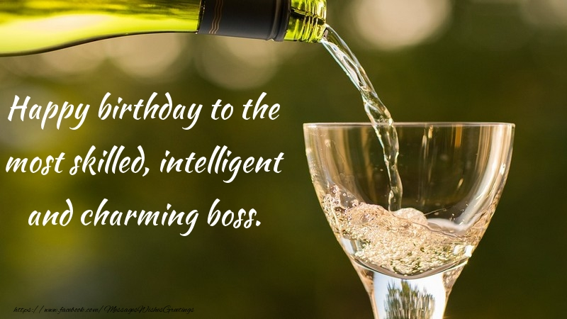 Popular greetings cards for Birthday - Happy birthday to the most skilled