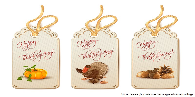 Greetings Cards Thanksgiving - Happy thanksgiving!