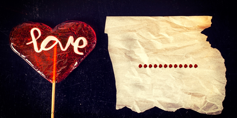 Custom Greetings Cards for Love - Love ...!