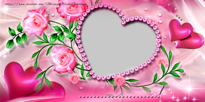 Custom Greetings Cards for Love - ...