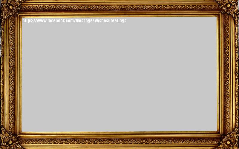 Custom Greetings Cards for Love - Photo frame
