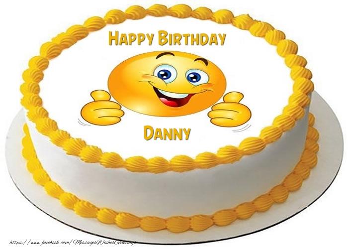Birthday Cake Photos And Greetings