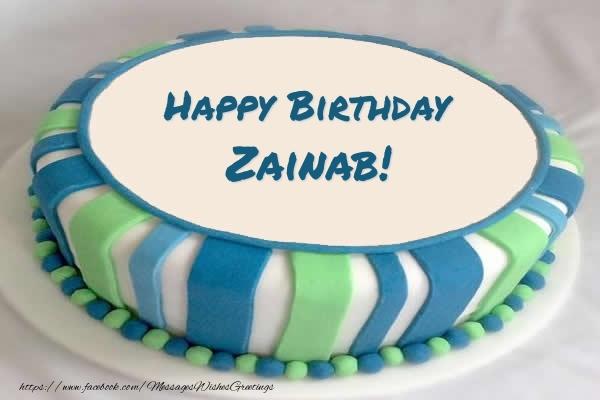 Zainab Greetings Cards For Birthday Messageswishesgreetings Com
