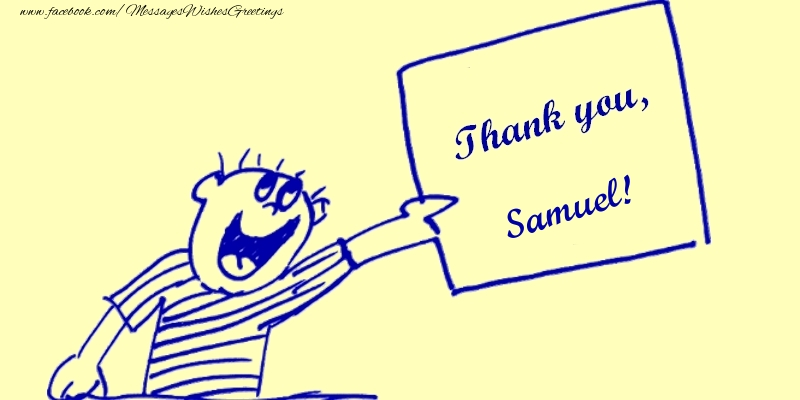 Thank you samuel greetings cards thank you for samuel greetings cards thank you thank you samuel m4hsunfo